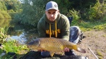 Joe Cooper 17.5 lb  Common Carp Leg-o-Mutton.jpg