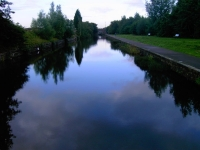 St Helens Canal